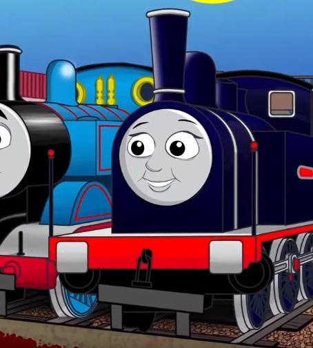 Thomas' YouTube World Tourのニューリア