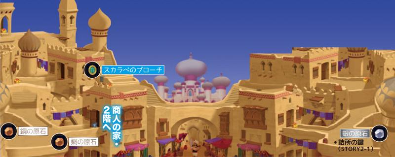 城門広場・上層0822.jpg