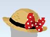 サマーミニーコーデの帽子.png