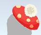 L_きのこ狩りコーデの帽子.png