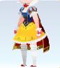 白雪姫コス.png