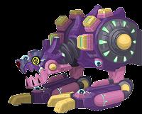Raid Armor