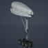 LY-99 超大型ランディングギア