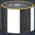 ロコマックス X200-16 燃料タンク