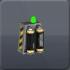 Z-100 リチャージブル バッテリーパック