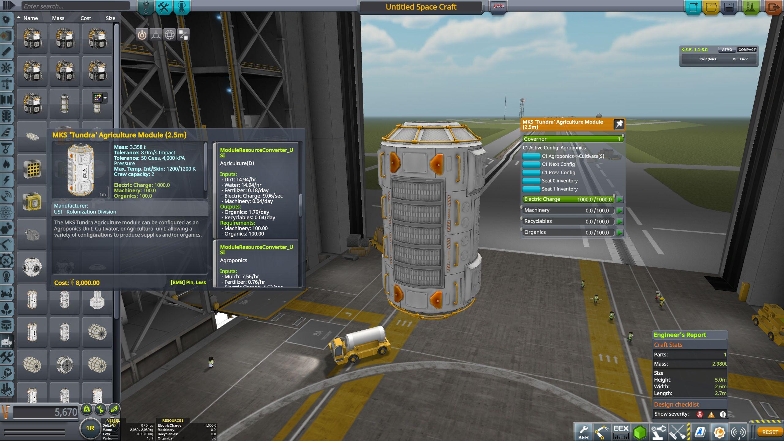 Minmus地表に引き籠もるUSI編 - Kerbal Space Program AAR Wiki*