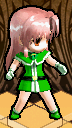 緑のサンタ服F_2.png