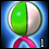 ビーチボールヘッド(緑).PNG