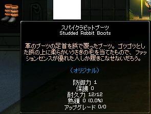 スパイクラビットブーツ.JPG