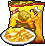 Honey Butter Corn Chips