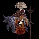 羊の魔女の手下