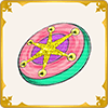 マチビト馬の車輪