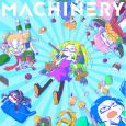 MACHINERY (feat. マシーナリーとも子)