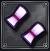 女性 くノ一 紫 手甲.PNG