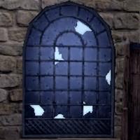 窓ガラス(大)