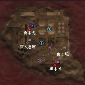 シンボル戦 クラブコースト:シェル(夕).jpg