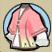 花祭典の上衣