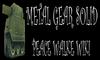 Metal Gear Peace Walker(ピースウォーカー