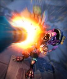Bazooka Scrat