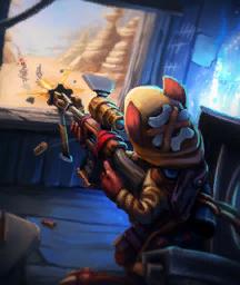 Bounty Sniper