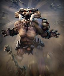 Crakgul Doomcleaver