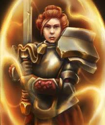 Divine Warrior