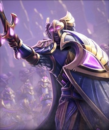 Lord-Sentinel Thelec