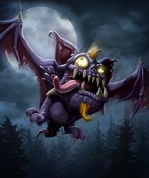 Nether Bat