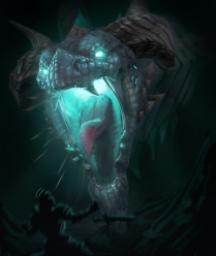 Nyrvir the Fallen