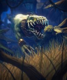 Rabid Prowler