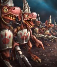 Scrat Horde