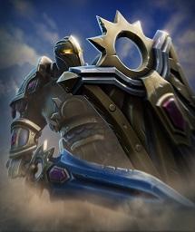 Shieldguard of Light