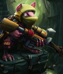 Sniper Scrat