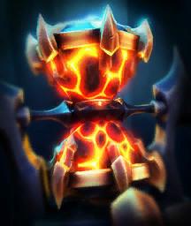 Swarmer Totem