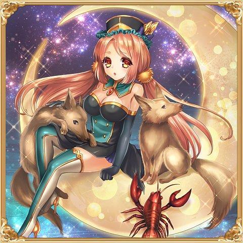 【タロット】XVIII.魔力の月輪ムーン(単一)軽量.jpg