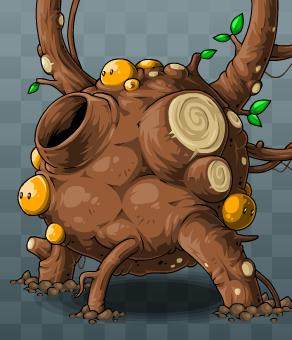 この木なんの木子猫の木