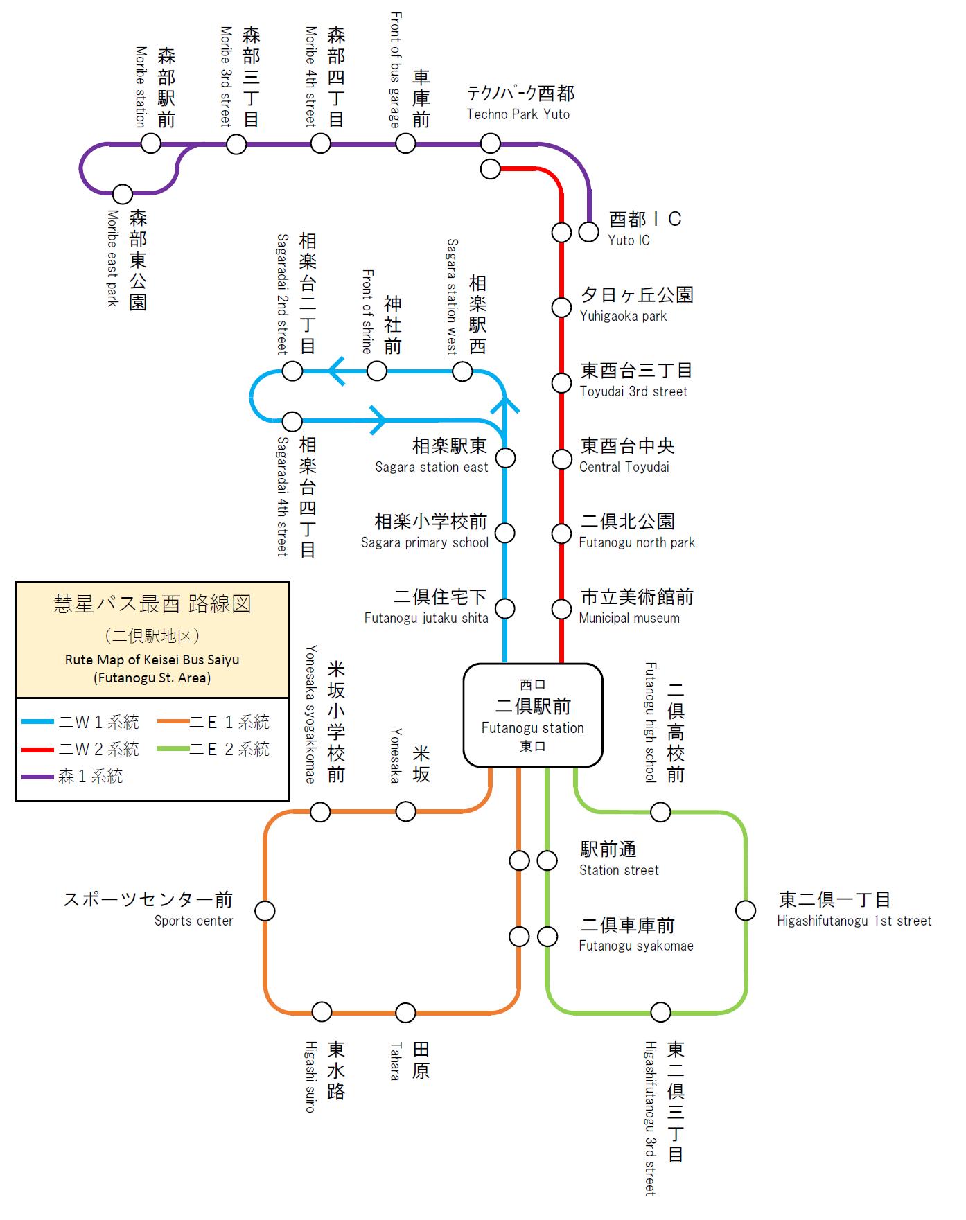 慧星バス酉都路線図(二倶駅地区)2_0.png