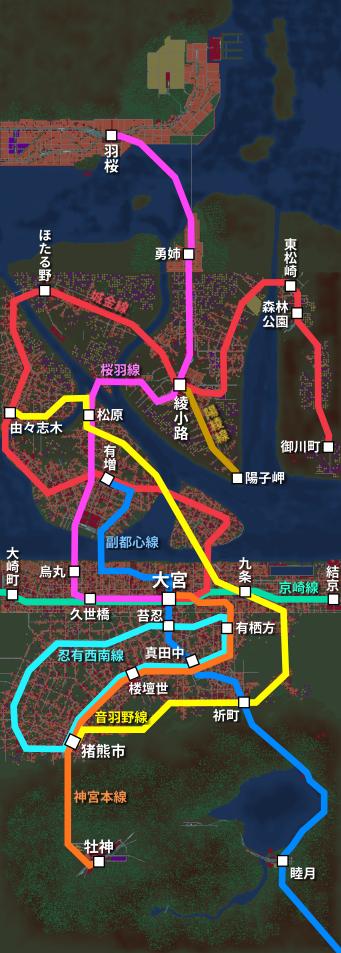 サテライト路線図12話wiki.png