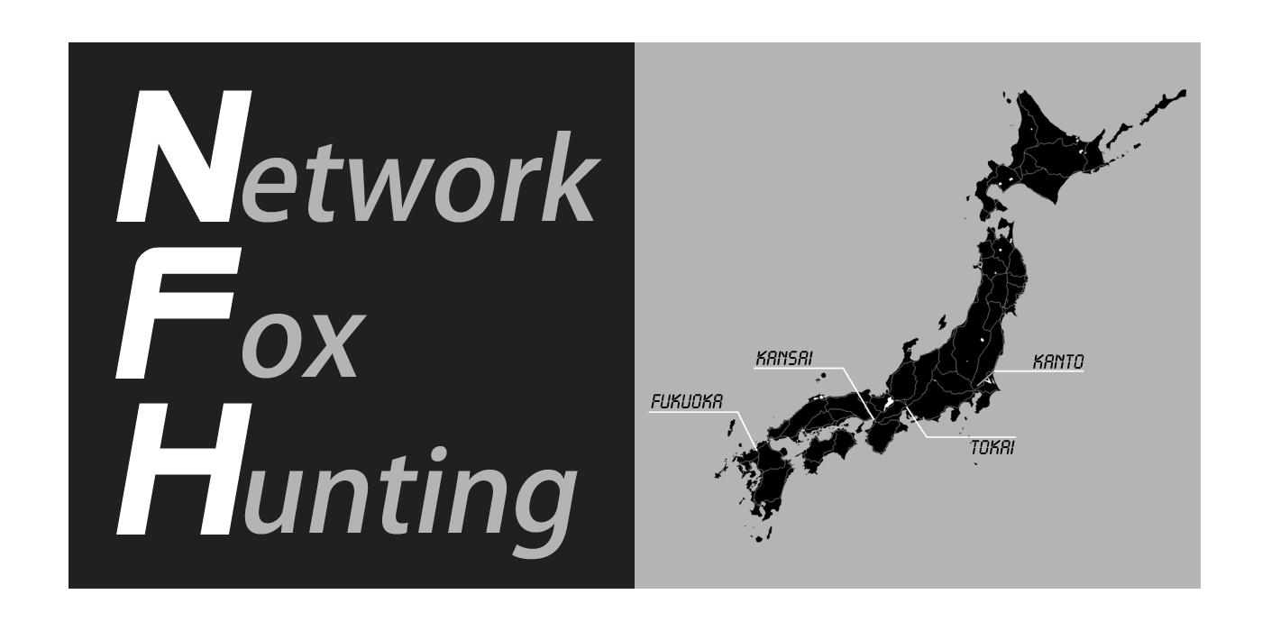 Network Fox Hunting