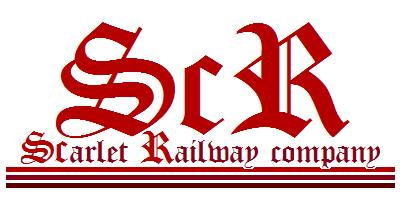Scarlet Railway company 社章
