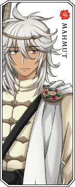 キャラクター/マフムト - 千銃士攻略 Wiki*