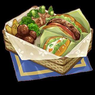 サンドバスケット(上級)