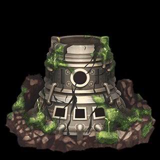 土の動力炉