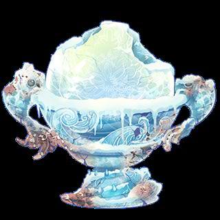 白海の宝玉