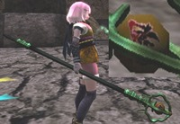 【C85】祭典の杖