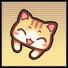 猫ヘアピンオレンジ.jpg