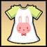 ピンクラビットTシャツ.jpg