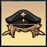パピルスの軍帽(黒).jpg