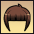 ブラウンバングヘア.jpg