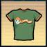 どくろプリントTシャツ(緑).jpg
